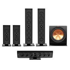 New Surround Sound Home Theater System Style Home Design Amazing - Home sound system design