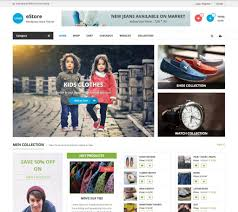 best responsive wordpress themes and templates  estore