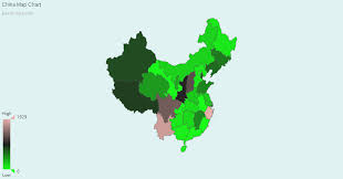 World Map Chart Maker Create Custom China Map Chart With Online Free Map Maker