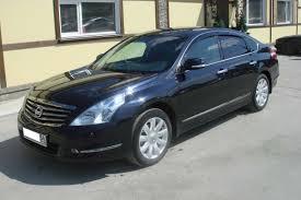 2010 Nissan Teana Photos, 2.5, Gasoline, FF, CVT For Sale