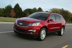 All Chevy chevy 2015 suv : 2015 Chevy Traverse: Ideal for a New Family | Freeway Chevrolet Blog