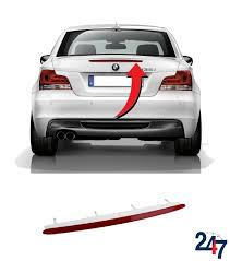 Bmw E46 3rd Brake Light New Bmw 1 Series E82 E88 2007 2013 Coupe Convertible 3rd Brake Stop Light