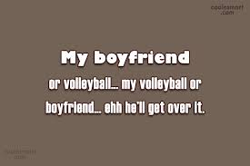 Volleyball Quotes Fascinating Volleyball Quotes And Sayings Images Pictures CoolNSmart