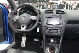 2009 Volkswagen Golf Gti - news, reviews, msrp, ratings with ...