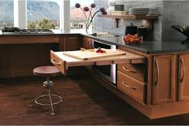 pull out countertop pull out kitchen counter design ideas drop down countertop hardware