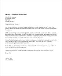 Reference Request Letters Landlord Recommendation Letter Template ...