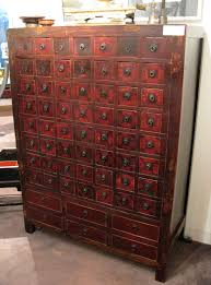 Antique Drawer Cabinet Antique Apothecary Cabinet So Useful For Many Things For More
