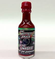 Image result for limited edition hot and spicy sauce