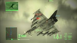 let s play ace combat 6 mission 13 the liberation of gracemeria