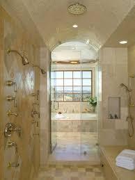 Bathroom, Amusing Ideas For Bathroom Remodel Bathroom Shower Ideas Large  Bathroom Luxury Design Shower Window