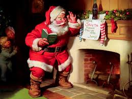 christmas wallpaper hd widescreen santa. Modren Christmas 1600x1000 Chirstmas Santa Cartoon Christmas  And Christmas Wallpaper Hd Widescreen Santa C
