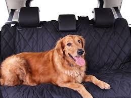 for ford car suv trunk pet cat car seat cover waterproof dog protector mat 1 of 12free see more