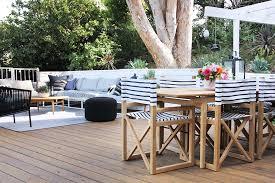 emily henderson outdoor summer deck makeover3 emily henderson outdoor summer deck makeover1