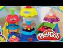 Пластилин Play Doh купить в Москве в Дочки