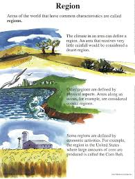 Poster Set Five Themes Geography Gr 4-9 | MC-P073