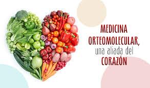 Resultado de imagen para imagenes de terapia ortomolecular o nutricional