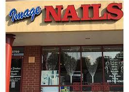 image nails