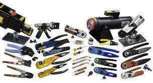 Dmc Usa Crimping Tools Dmc Crimp Tool Afm8 K1034 With