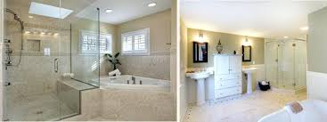 cost to install half bath master bathroom with spacious shower cost to install undermount bathroom sink