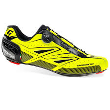 Gaerne Cycling Size Chart Gaerne G Tornado Shoes 18 Yellow