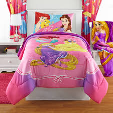 disney princess bedazzling reversible twin full beddi on princess bedding set s sets for cribs disney