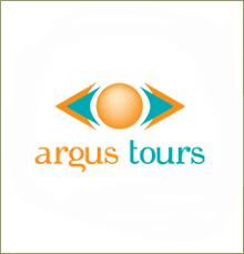 Резултат слика за argus tours logo