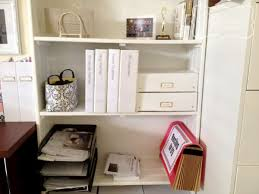 I Know Where Everything Is However The Office Seems To Be Last Place  That Make Sure Is Organised Iu0027m Being Lazy Instead Should Spending  The Organised Housewife