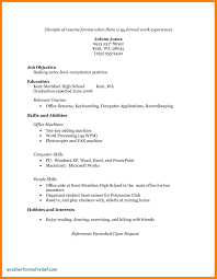 Sample Resume For Attorney Best Template For Resume Attorney Resume Lawyer Template Best 60