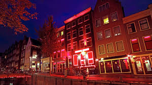 Amsterdam Red Light District Photo 13 Things To Do In Amsterdams Red Light District 2019
