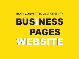 business pages web directory connect your business to internet 1 1