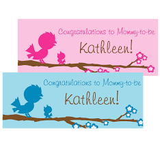 baby shower banners ba bird theme banner baby shower banner wording ideas hnc