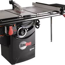 4 inch table saw. sawstop pcs31230 cabinet 4 inch table saw