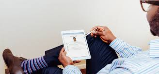 online resume builder for create an online resume