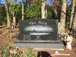 Myrna Joy Franklin Van Horn (1939-2008) - Find A Grave Memorial