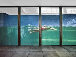 Basement swimming pool 630x473 RoomPorn