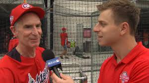 Softball Game Schedule Maker Highlights From Legends And Celebrity Softball Mlb Com
