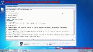 quickbooks enterprise solutions 13