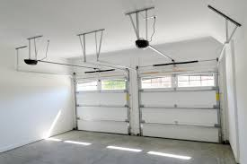 lovely residential garage lighting door installation