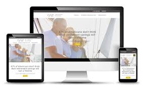 Design Development Raleigh Nc Retirement Planning Website Design Redwood Raleigh