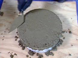 Making Cement Forms How To Create Concrete Stepping Stones How Tos Diy