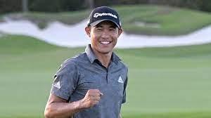PGA Tour: Collin Morikawa to earn ...