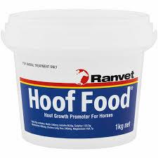 Hoof Food Ranvet