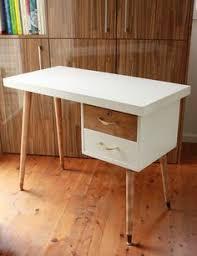 vintage retro desk cigar legs refurbished by tribecasvintage 15000 amazing vintage desks