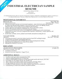 Industrial Maintenance Mechanic Sample Resume Resume For Maintenance Technician Awesome Maintenance Mechanic 49
