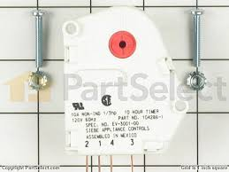 whirlpool r0168027 defrost timer partselect 2168038 1 s whirlpool r0168027 defrost timer