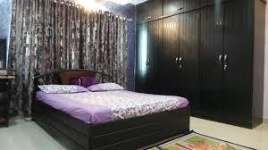 Purple And Silver Bedroom Bedrooms Interior