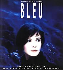 Krzysztof Kieślowski - Trois couleurs, Bleu (1993). - Home