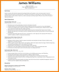 School Counselor Resume Sample 100 School Counseling Resume Self Introduce 49