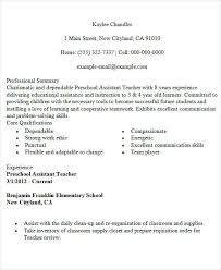 26+ Best Teacher Resumes | Free & Premium Templates
