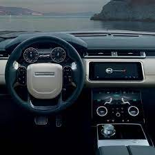 The New Range Rover Velar Svautobiography Dynamic Edition Features A Luxurious Yet Sporting Interior Created The New Range Rover Range Rover Sport Range Rover